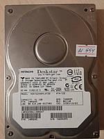 Жёсткий диск HITACHI 40GB SATA