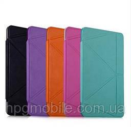 Чехол для iPad mini 1 / 2 / 3 Retina - Momax Smart case (new), разные цвета