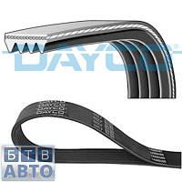 Ремінь гідропідсилювача керма Fiat Doblo 1.3MJTD 16v (Dayco 4PK1022EE)