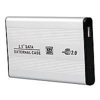 Коробка для hdd 2.5 USB 3.0