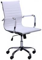 Кресло Slim LB белое