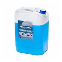 Sintec ОЖ-40  Жидкость охлаждающая (тосол)(кан.20 кг.) (-40С, этиленгликоль)