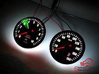 Спідометр+тахометр Ява 350 цифрові стрілочні (варіант 1)