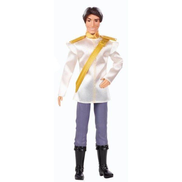 """Лялька «Принц Disney Flynn Rider» Флін.  """"Принц Дисней"""" Флинн"""