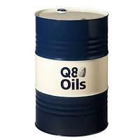 Q8 Anti-freeze LL Жидкость охлаждающая (антифриз) концентрат (208л.) (Q8) (оранжевый)