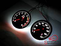 Спідометр+тахометр Ява 350 цифрові стрілочні (варіант 2)