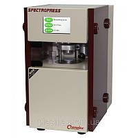 Chemplex SpectroPress Series T40: Автоматический 40 тонный Таблеточный Пресс