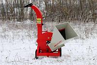 Измельчитель веток, щепорез, дробилка для щепы к трактору Arpal МК-120ТР