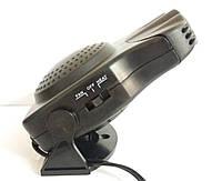 Тепловентилятор автомобильный, обогрев салона CFH Ceramic + вентилятор, 12V