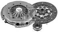 Комплект щеплення VW CRAFTER 06- 30-35 (2E) 2.5 TDI 240mm
