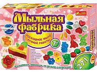 "Набір ""Мильна фабрика"" 15100109Р"