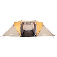 Палатка туристическая Кемпинг Narrow 6 PE (для 6-8 человек)