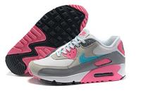Женские кроссовки Nike Air Max 90 AS-01105-1