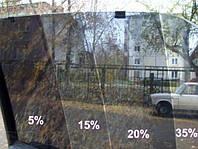 Автомобильные тонировочные пленки ELIT Chrome 20