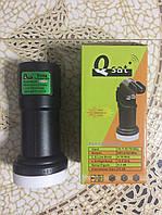 Головка Qsat QK-02 Twin