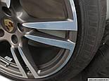 """Колеса 21"""" Porsche Cayenne II 958 7P GTS Turbo II, фото 3"""
