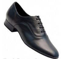 Мужской стандарт (обувь для танцев мужская)
