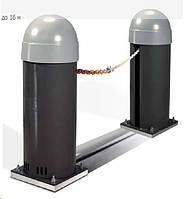 Автоматичний бар'єр CAME CAT220 ланцюгової 15,5 метрів, фото 1