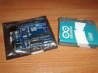 Контроллер Arduino Uno ATmega328 ATMEGA16U2 AVR конструктор плата оригинал bruteforce
