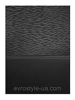Кожволон Серф (SERF) р. 63*110 см т. 3,5 мм цв., черный
