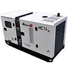⚡MATARI MC16 (Автозапуск) (17.6 кВт), фото 3