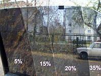 Автомобильные зеркальные пленки ELIT Chrome 50