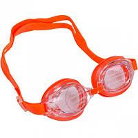 Очки для плаванья в пенале 803