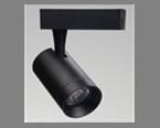 Светильник светодиодный  TRL 10 Вт WW7 BL Антиблик линза