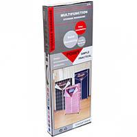 Шкаф разборной тканевый на 1 полку, 150*45*70 см