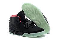 Женские кроссовки Nike Air Yeezy 2 AS-01197-1