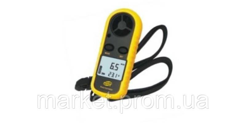 Цифровой анемометр GM-816