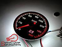 Спідометр цифровий стрілочний