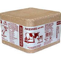 Лизунец Соль Фелуцен для животных 5 кг