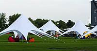 Тент Звезда Одесса, 10 метровый, за 1 день, фото 1