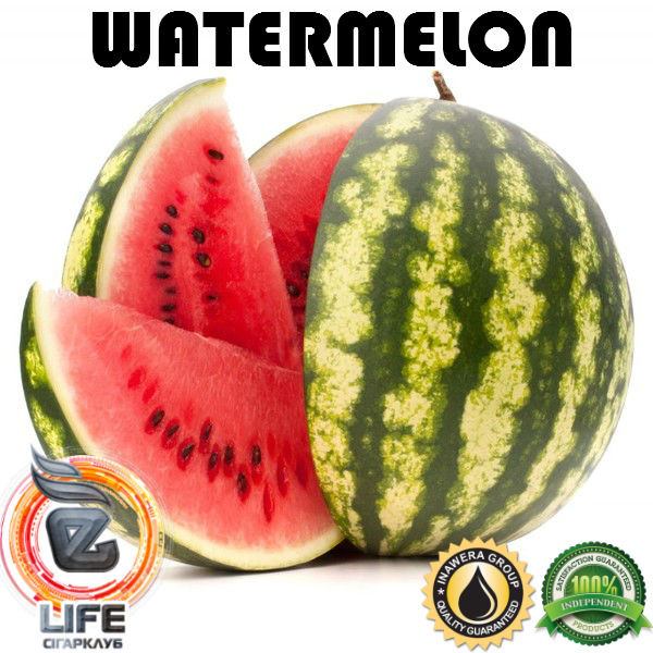 Ароматизатор Inawera WATERMELON (Арбуз)