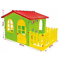 Mochtoys будиночок з тарасою