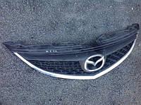 Запчасти Мазда Mazda 6 GH 08-12 Решетка радиатора