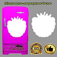 Магнитно-маркерная доска  Малинка