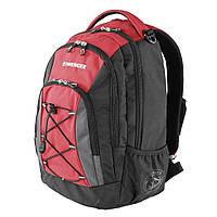 Городской рюкзак Wenger 28 л полиэстер 32х20х46,5 см с отделением для ноутбука Швейцария