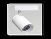 Трековый светильник TRL 20 Вт CW7 Антиблик линза