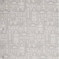 Ткань для штор здания 3