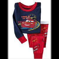 Пижама из двух предметов Тачки. Большая скорость