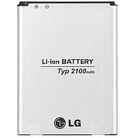 Аккумулятор, батарея LG BL-52UH 2100mAh АКБ