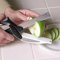 Кухонные ножницы Clever Cutter (универсальный кухонный нож)