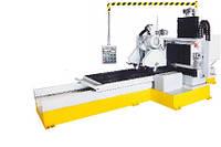 PLC-1200 автоматический профильный станок