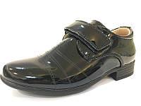 Детские классические туфли для мальчика, 27 по 32 размер, 8 пар