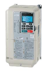 Преобразователь частоты YASKAWA A1000