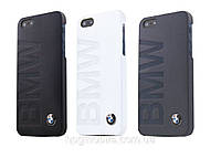 Чехол для iPhone 5/5S - BMW debossed cover