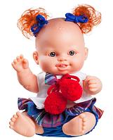 Кукла-пупс Paola Reina Грета 22 см (01232)