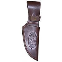 Ножны кожаные № 4 (Зубр) качество